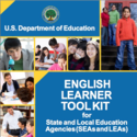 Cover of English Learner Tool Kit
